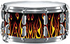 Snare wrap